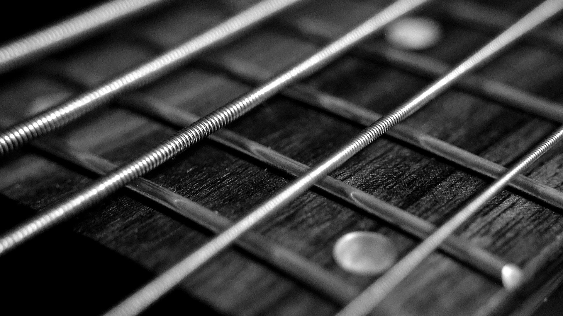 Wie Oft Und Wie Lange Gitarre üben ?